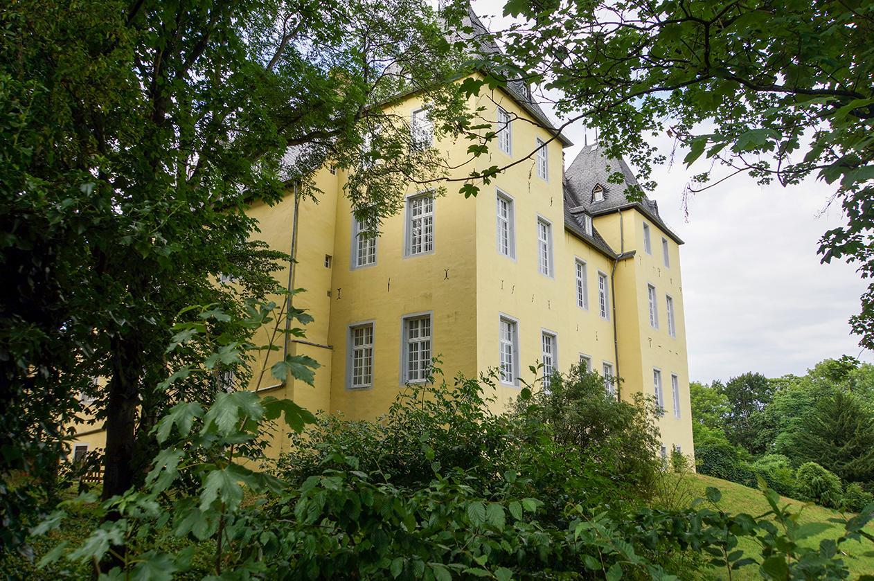 Alfterer Schloss
